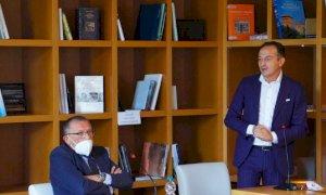 Barolo, insediato il nuovo Consiglio regionale di Confcooperative Piemonte