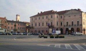 Camminando a Racconigi per ricordare la nascita della Resistenza in Piemonte
