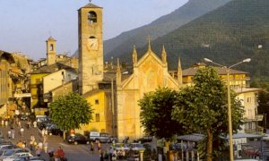 I tre parroci di Sampeyre trasferiti, il Sindaco non ci sta e scrive al Vescovo