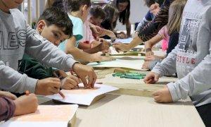 Vernante, i laboratori per bambini nel programma di Imaginè
