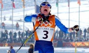 FISI e Gazzetta eleggono l'Atleta del Secolo: in corsa anche Stefania Belmondo