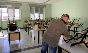 'In Piemonte il 99,8 per cento delle classi non ha problemi di spazio'