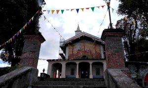 Borgo San Dalmazzo, lunedì si concluderà la festa patronale di Monserrato