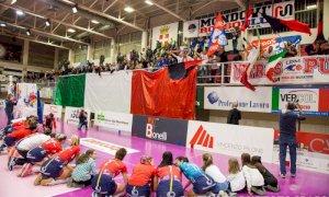 Lpm Pallavolo Mondovì, una raccolta fondi per sostenere attivamente la squadra