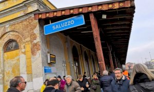 Demarchi manda fuori dai gangheri Calderoni sulla soppressione della linea ferroviaria Saluzzo-Savigliano