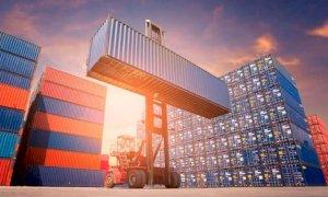 Crolla l'export piemontese: nel primo semestre del 2020 calo del 21,2 per cento rispetto al 2019
