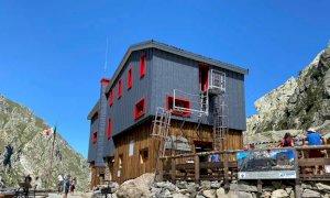 I rifugi alpini aperti fino a domenica 13 settembre, poi le prime chiusure