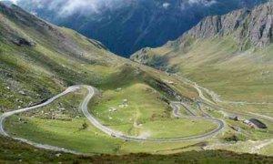 Valle Varaita, cinquant'anni fa l'apertura della strada del Colle dell'Agnello
