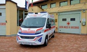 La Croce Rossa di Busca cerca nuovi volontari
