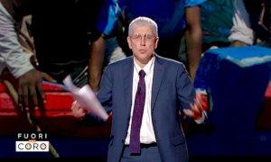 Saluzzo, il reportage della trasmissione di Rete 4 fa arrabbiare Sindaco e Questore: ''Servizio indegno''