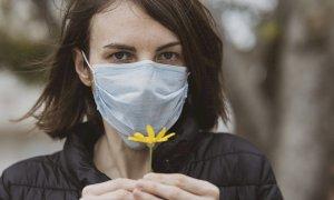 Coronavirus, in Piemonte scendono i ricoveri in ospedale e i contagi giornalieri