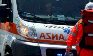 Incidente tra Fossano e Centallo: grave un ciclista