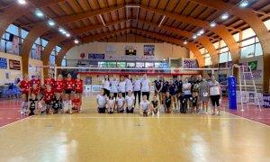 Volley, la Bosca San Bernardo Cuneo si aggiudica il challenge Eric Kleiber