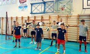 Pallavolo, 'Porte aperte' con il Cuneo Volley per le leve 2008, 2009 e 2010
