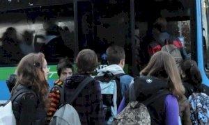 Per il trasporto scolastico nella Granda utilizzati anche autobus da turismo