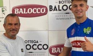 Calcio, Serie D: il Fossano rinforza il centrocampo con Edgar Albani