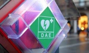 Busca, sottoposti a revisione i defibrillatori della città
