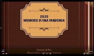 Bra, 'Memorie di una pandemia': il racconto virtuale degli studenti attraverso l'arte