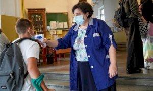 Scuola, misurazione della febbre: il Governo impugna l'ordinanza della Regione Piemonte