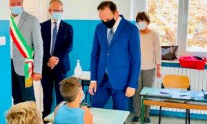 Scontro Regione-Governo, Cirio tiene il punto: ''L'ordinanza sulla misurazione della febbre resta valida''
