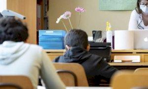 Coronavirus, 235 tamponi effettuati sugli studenti piemontesi il secondo giorno di scuola