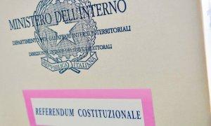 Bra, referendum: molti seggi allestiti in locali non utilizzati dagli alunni