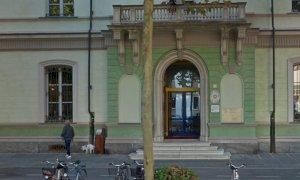 Le procedure 'anti Covid' attuate per la prima volta in una scuola di Cuneo