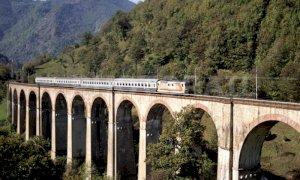 'Luoghi del Cuore' del Fai, la Cuneo-Nizza balza al terzo posto