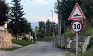 Lo sfogo di Nicola Dutto, quasi investito in handbike: 'Furgone a velocità folle, ma il limite è dei 30'