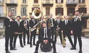 Bra Mon Amour: concerti live nel centro storico e gran finale con la Bandakadabra