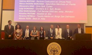Matteo Rossi Sebaste è il nuovo presidente del Gruppo Giovani Imprenditori di Confindustria Cuneo