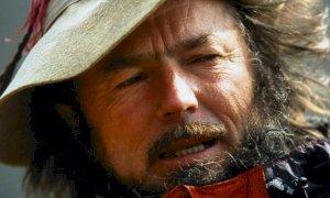 A Valloriate arriva Fausto De Stefani, il primo italiano del dopo Messner ad aver scalato tutti gli 8 mila
