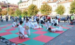 Bra: domenica 27 settembre c'è 'Sport in Piazza'