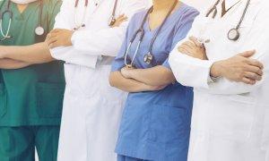 Sanità, nuovi bandi della Regione per il reclutamento di personale