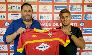 Calcio, Serie D: Fabio Gonella torna al Bra