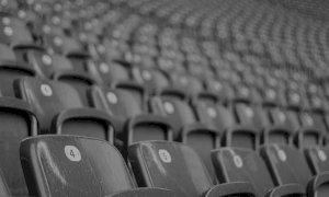 Sport, via libera alle partite con spettatori solo nella serie A di calcio. Ma il Piemonte non ci sta