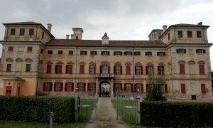 Caraglio, porte aperte al 'Palazzasso' dei conti Galleani d'Agliano (GALLERY)