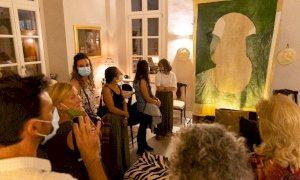 'Living Room, artisti a domicilio': conclusa l'esposizione dei progetti nelle case