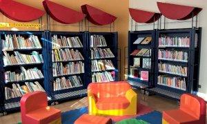 'Non Scappare!': una lettura spettacolo per la riapertura della biblioteca di Cuneo Sud