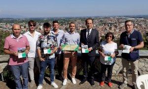 'Borgo Outdoor': una guida ai sentieri di Borgo San Dalmazzo a cura della Consulta Giovanile