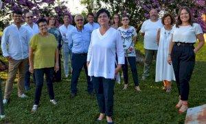 Elezioni Comunali: a Narzole eletta Paola Sguazzini
