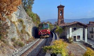 Ferrovia Turistica: in valle Tanaro con il treno del 'foliage'