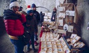 Il Mercatino di Natale al Forte di Vinadio si farà, aperte le iscrizioni