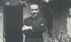 Centallo, i resti di don Gerbaudo riposeranno nella chiesa parrocchiale