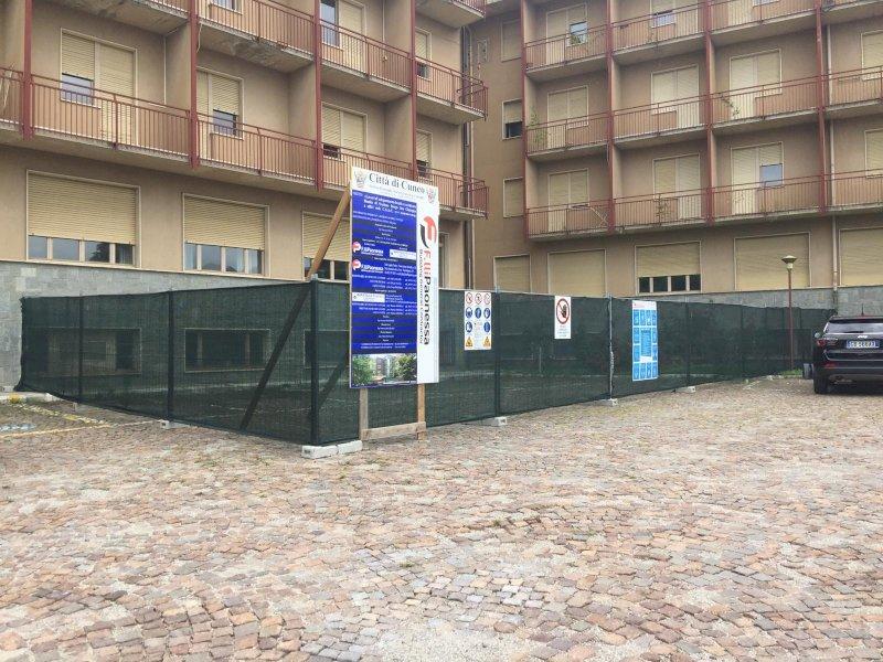 L'ex residenza Bisalta di Borgo Gesso come sede dei funerali laici? Il sindaco Borgna: 'Ci stiamo lavorando'