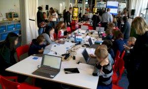 Tornano gli appuntamenti 'FabLab Kids' di Confartigianato Cuneo