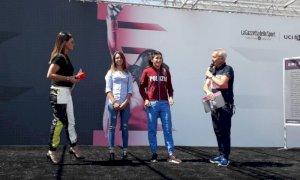 Ciclismo, anche le cuneesi Erica Magnaldi ed Elisa Balsamo ai Mondiali di Imola