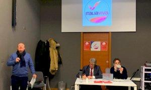 Cuneo, i renziani guardano alle amministrative 2022 con ottimismo: ''Italia Viva gode di ottima salute''