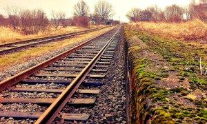 Incidente ferroviario a Magliano Alpi, deceduta una persona