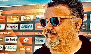 Calcio, a Carpi e Livorno verrà proiettato il film già visto a Cuneo?